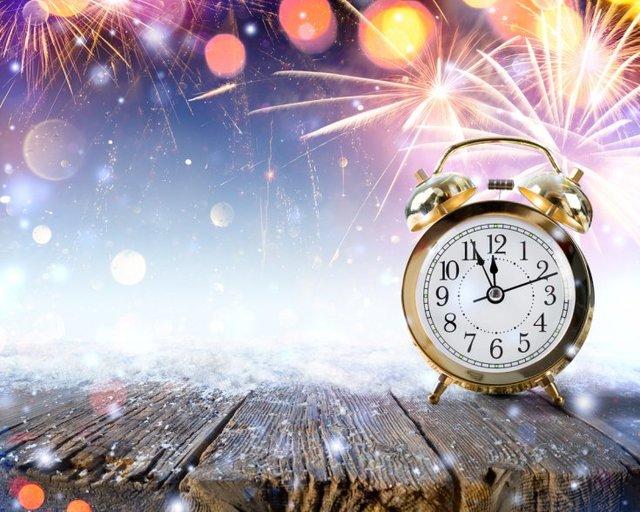 سال 2016 یک ثانیه بیشتر طول خواهد کشید