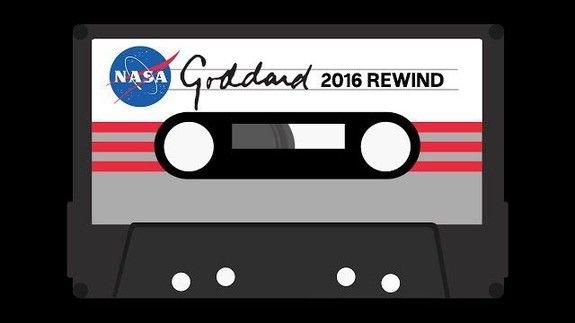 میکس ناسا از برترین تحقیقات فضایی در سال ۲۰۱۶