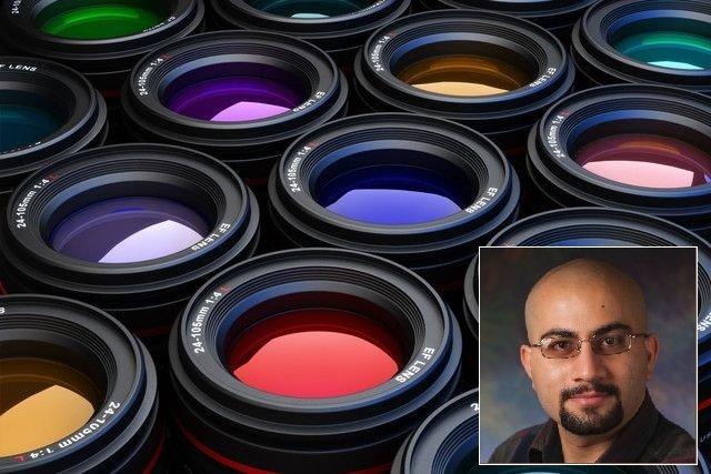 لنزهای آینده ۸۰ برابر نازکتر از موی انسان