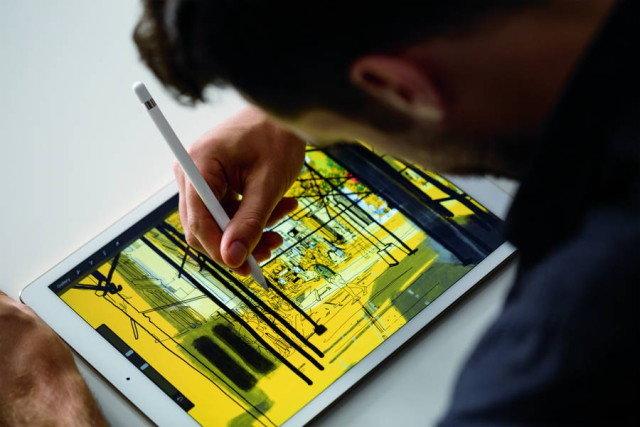 استفاده از آهنربا در نسل بعدی قلمهای هوشمند اپل
