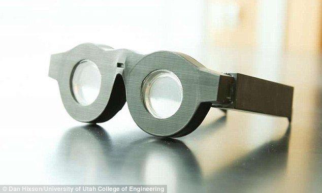 تحول در خواندن با عینک مطالعه هوشمند