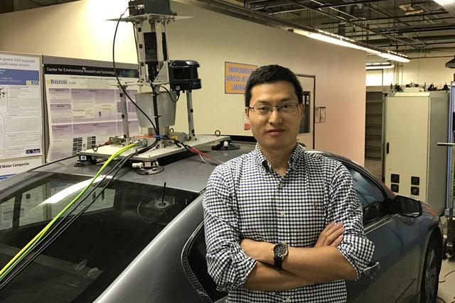 الگوریتمی که میتواند سرنوشت خودروهای هیبریدی را دگرگون کند