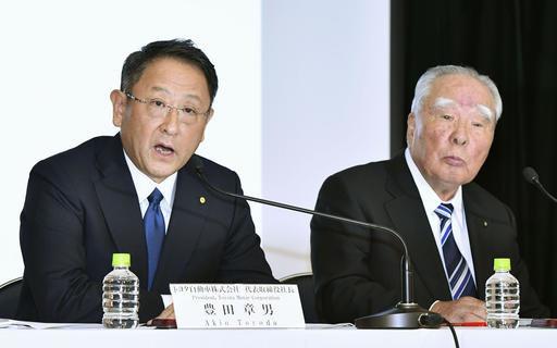 همکاری خودروسازهای ژاپنی در زمینه فناوری زیست محیطی و ایمنی