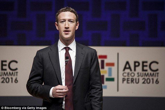 آیا فیسبوک با هوش مصنوعی در پی جاسوسی از کاربران است؟