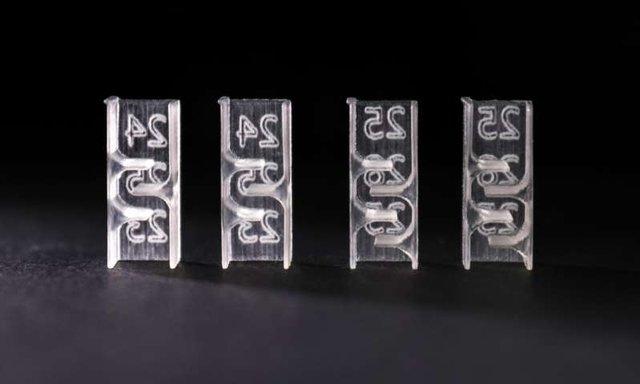 ساخت ابزار تغییر امواج صوتی از فراماده چاپ 3 بعدی