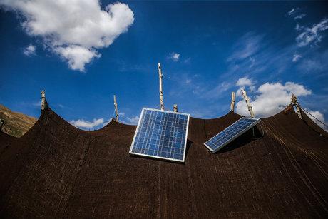 افزایش انرژیهای تجدیدپذیر همزمان با کاهش قیمتها