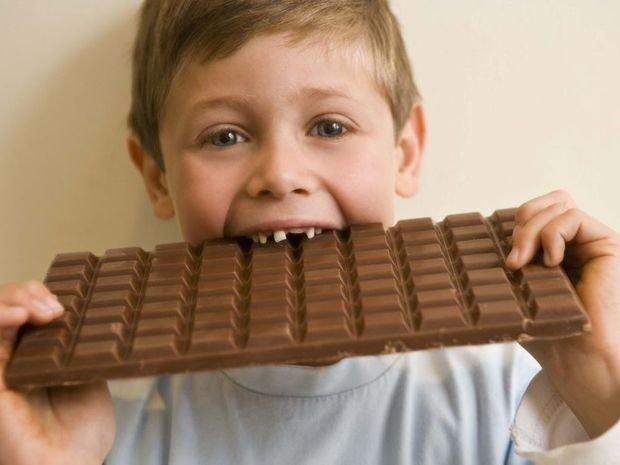 آیا اعتیاد به شیرینیجات منشا ژنتیکی دارد؟
