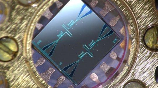 ابداع سیستم خنککننده برای رایانههای کوانتومی