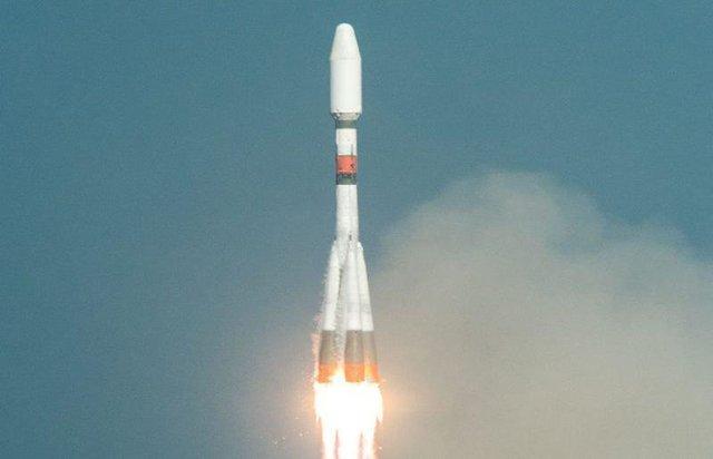 اولین ماهواره تمام الکتریکی اروپا به فضا میرود