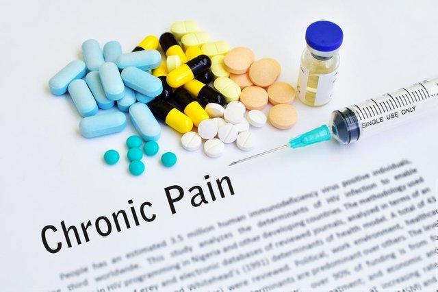 روشی جدید برای تسکین دردهای مزمن