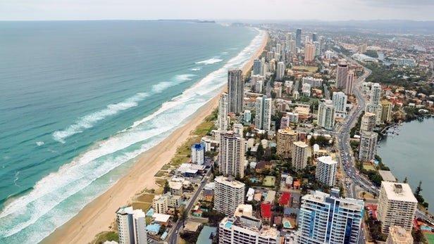 احداث بزرگراهی مختص خودروهای الکتریکی در استرالیا