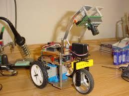 ساختن روباتهای شخصی امکان پذیر می شود