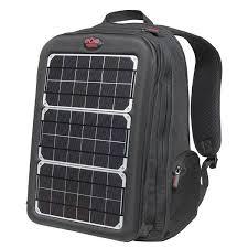 آفریقای جنوبی؛ کوله پشتی مدرسه با سلولهای خورشیدی