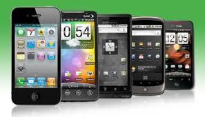 نگاهی به فناوری های جدید تلفن همراه هوشمند در کنگره جهانی موبایل