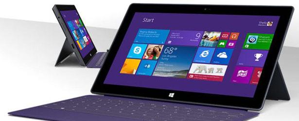 نسخه جدید «سرفیس پرو»ی مایکروسافت به بازار اروپا عرضه شد